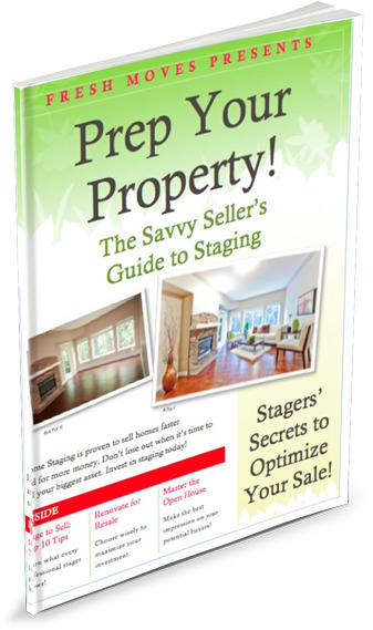 Savvy Seller Cover Page